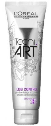 Tecni.Art Liss Control