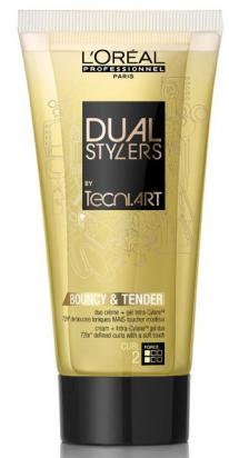 Tecni.Art Dual Stylers Bouncy & Tender