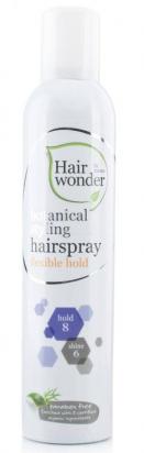 Hairspray Flexible