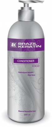 Moisturizing Coconut Conditioner MAXI