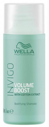 Invigo Volume Boost Bodifying Shampoo MINI