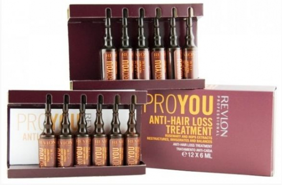 Pro You Anti-Hair Loss Treatment