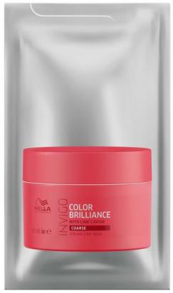 Invigo Color Brilliance Vibrant Color Mask Coarse Sachet