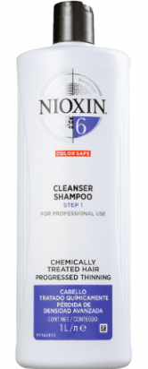 Cleanser Shampoo System 6 MAXI