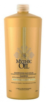 Mythic Oil Shampoo Fine Hair MAXI