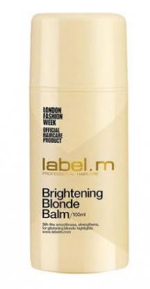 Brightening Blonde Balm
