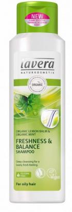 Hair PRO Freshness & Balance Shampoo