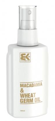 Macadamia & Wheat Germ Oil