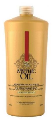 Mythic Oil Shampoo Thick Hair MAXI