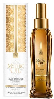 Mythic Oil Mythic Oil Original