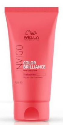 Invigo Color Brilliance Vibrant Color Mask Fine MINI
