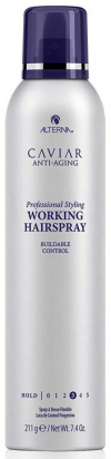 Caviar Professional Styling Working Hairspray