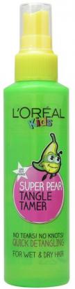 Kids Super Pear Tangle Tamer