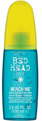 Bed Head Beach Me Wave Defining Gel Mist