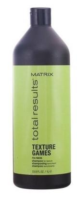 Total Results Texture Games Shampoo MAXI