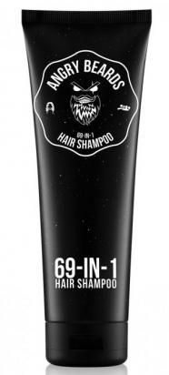 Hair Shampoo 69-In-1