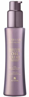 Caviar Moisture Intense Oil Créme Pre-Shampoo Treatment MINI