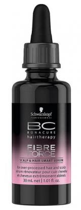 BC Bonacure Fibre Force Scalp & Hair Smart Serum