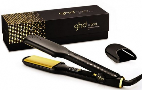 Gold Max Styler Retail