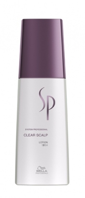 Clear Scalp Lotion