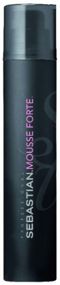 Mousse Forte Strong Hold