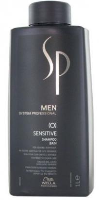 SP Men Sensitive Shampoo MAXI