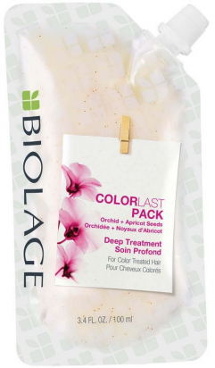 ColorLast Deep Treatment