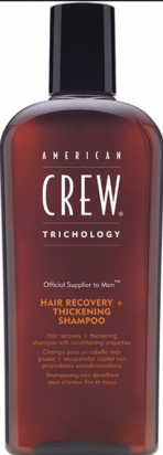 Trichology Hair Recovery+Thickening Shampoo