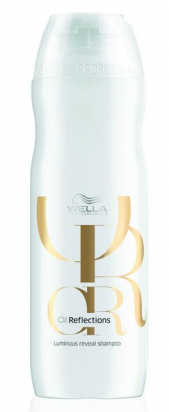 Professionals Oil Reflections Luminous Reveal Shampoo