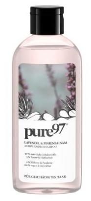 Lavendel & Pinienbalsam Shampoo