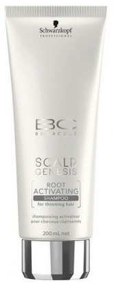BC Bonacure Scalp Genesis Root Activating Shampoo