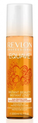 Equave Instant Beauty Love Sun Protection Detangling Conditioner