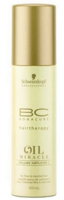 BC Bonacure Oil Miracle Volume Amplifier 5