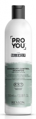 Pro You The Balancer Dandruff Control Shampoo