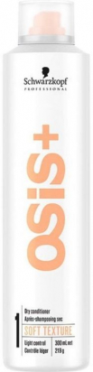 Osis+ Soft Texture Dry Conditioner