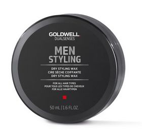 Dualsenses Men Dry Styling Wax