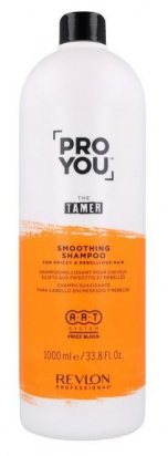 Pro You The Tamer Smoothing Shampoo MAXI