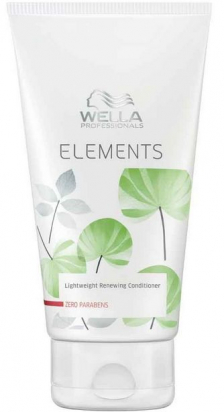 Professionals Elements Lightweight Renewing Conditioner