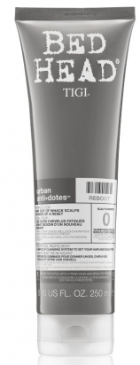 Bed Head Urban Anti+Dotes Reboot Scalp Shampoo