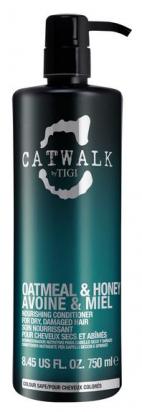 Catwalk Oatmeal & Honey Conditioner MAXI