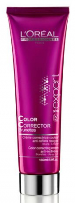 Série Expert Vitamino Color AOX CC Brown Cream-VÝPRODEJ