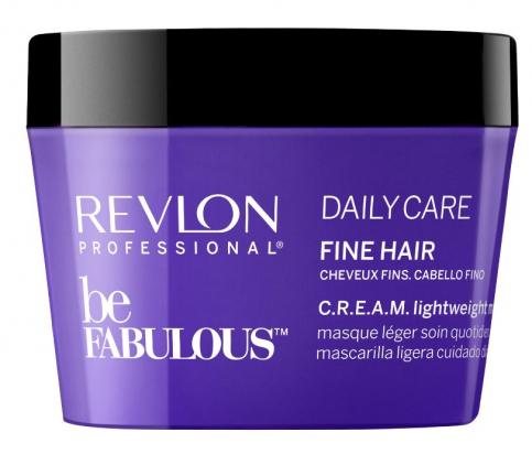 Be Fabulous Fine Cream Lightweight  Mask