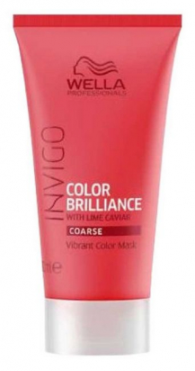 Invigo Color Brilliance Vibrant Color Mask Coarse MINI