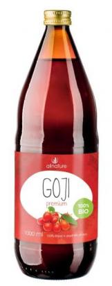 Goji Premium BIO 1000 ml