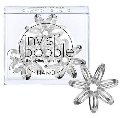 Nano Crystal Clear, 3 kusy