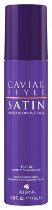 Caviar Style Satin Rapid Blowout Balm