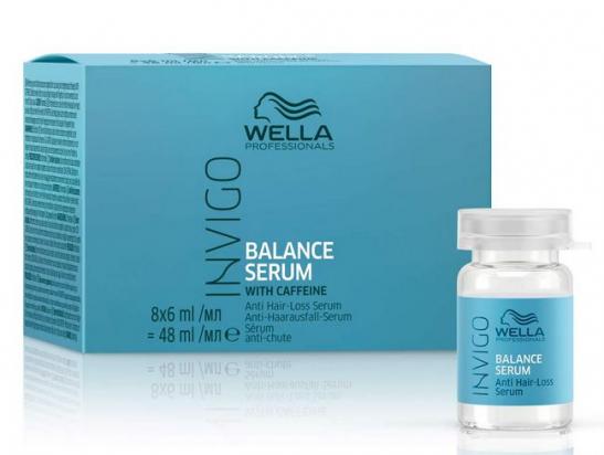 Invigo Balance Serum Anti Hair-Loos Serum