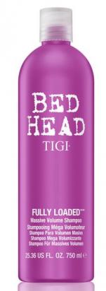 Bed Head Fully Loaded Massive Volume Shampoo MAXI