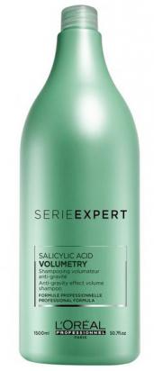 Série Expert Volumetry Shampoo MAXI