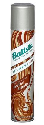 Dry Shampoo Beautiful Brunette